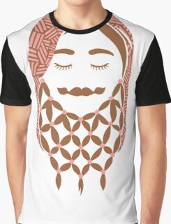 Lady Dwarf: Ymira Graphic T-Shirt