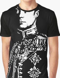 Edward VIII Graphic T-Shirt
