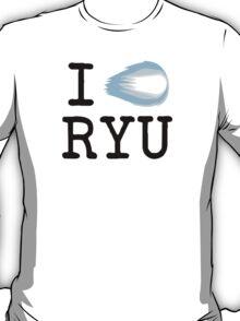 I Hadouken Ryu T-Shirt