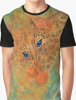 Cherish Graphic T-Shirt
