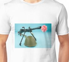 Let's Make Love, Not War! Unisex T-Shirt