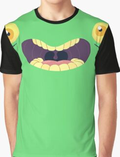Monster Mugs - Cray Cray Graphic T-Shirt