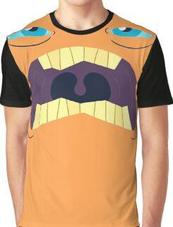 Monster Mugs - Sleepy Graphic T-Shirt