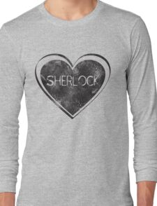Sherlove Long Sleeve T-Shirt