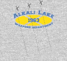 Alkali Lake T-Shirt
