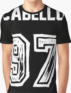 Cabello '97 (B) Graphic T-Shirt
