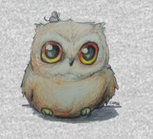 The Affable Owl Kids Clothes