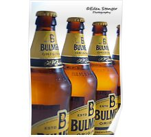 Bulmers Cider Poster