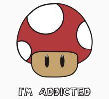 Mushroom-I'm Addicted by Lafosse