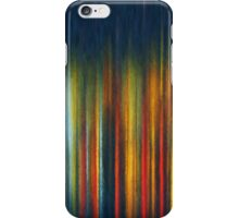 iphone-abstact city lights iPhone Case/Skin