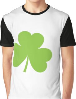 World's Tallest Leprechaun Graphic T-Shirt
