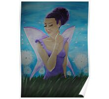 lost fairy Poster