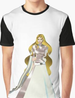 Sigyn wife of loki Graphic T-Shirt
