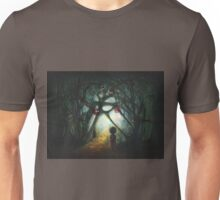 Through the  Dream Unisex T-Shirt