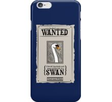 Sandford's Most Wanted iPhone Case/Skin