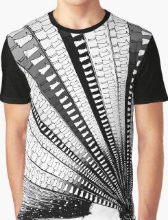Punpun – Explosion Graphic T-Shirt