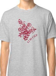 ci bi ciüf Classic T-Shirt