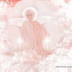 JANUARY ANGEL OF LOVE and SMILES..Capricorn by Sherri     Nicholas