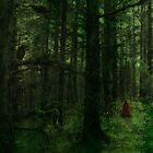 Little Red Riding Hood by Jeff Clark