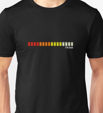 TR-808 Unisex T-Shirt