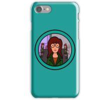 Good/Bad Daria iPhone Case/Skin