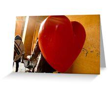 hearths Greeting Card