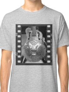 Rusty Resonator Classic T-Shirt