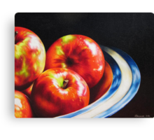 Heavenly Spheres Canvas Print