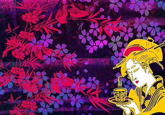 JAPANESE. by Vitta
