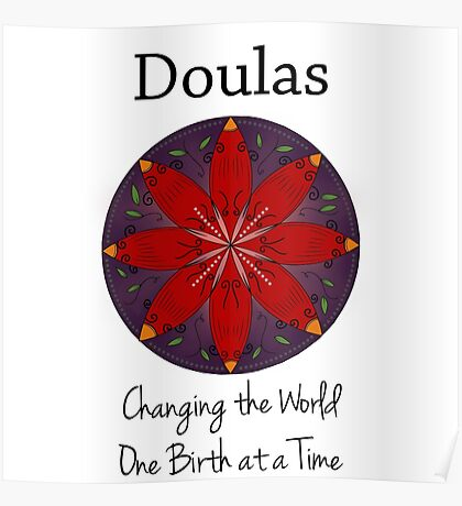 Doulas: Changing the World, One Birth at a Time Poster