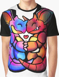 Royal Love Graphic T-Shirt
