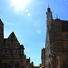 Rothenburg by Caprice Logan