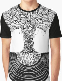 Music Roots Graphic T-Shirt