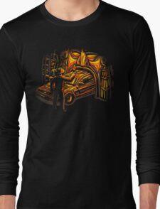 Amazing Inca Tresaure Long Sleeve T-Shirt