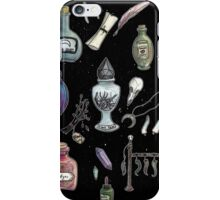 Witches' Stash iPhone Case/Skin