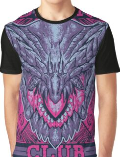 Hunting Club: Gore Magala Graphic T-Shirt