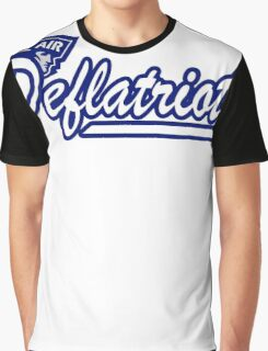 Deflatriots Graphic T-Shirt