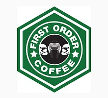 First Order Coffee T-Shirt