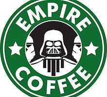 Empire Coffee by Conroy Lex