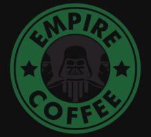 Empire Coffee One Piece - Long Sleeve