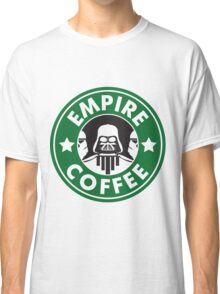 Empire Coffee Classic T-Shirt