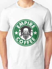 Empire Coffee Unisex T-Shirt
