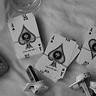 Ace ♠ by sedge808