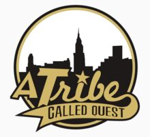 A Tribe Called Quest Kids Tee