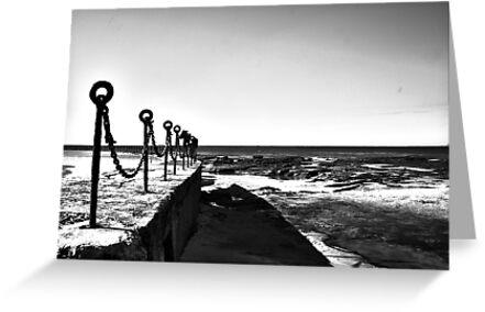 Newcastle Baths Chain by Daniel Rankmore