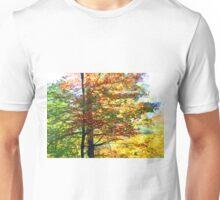 Fall Colors Unisex T-Shirt