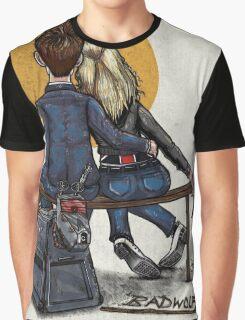 Little Timey Wimeies Graphic T-Shirt