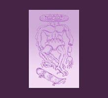 Otherworldly Skate Dude Unisex T-Shirt