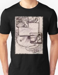 Coffee Shop Dragon: Sticker or T-Shirt T-Shirt