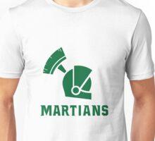 Mars State University Martians Unisex T-Shirt